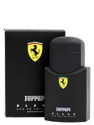 Concorrente do importado FERRARI - FERRARI BLACK