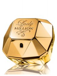 Concorrente do importado PACO RABANNE - LADY MILLION