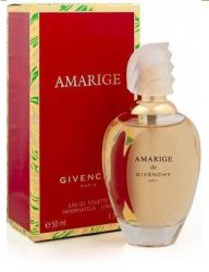 Concorrente do importado GIVENCHY - AMARIGE