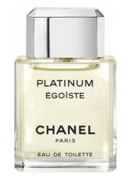 Concorrente do importado CHANEL - EGOISTE PLATINUM