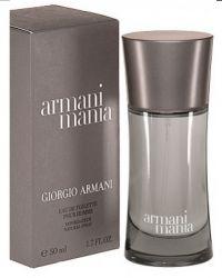 Concorrente do importado GIORGIO ARMANI - ARMANI MANIA