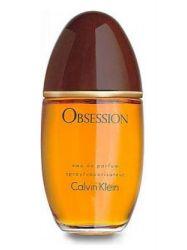 Concorrente do importado CALVIN KLEIN - OBSESSION