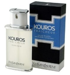 Concorrente do importado YVES SAINT LAURENT - KOUROS FRAICHEUR
