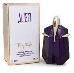 Concorrente do importado THIERRY MUGLER - ALIEN