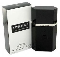 Concorrente do importado LORIS AZZARO - AZZARO SILVER BLACK