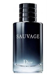 Concorrente do importado CHRISTIAN DIOR - SAUVAGE