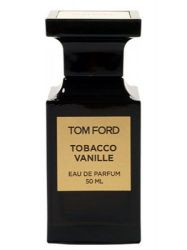 Concorrente do importado TOM FORD - TOBACCO VANILLE