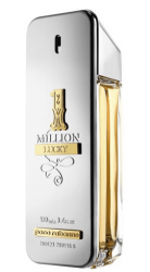 Concorrente do importado PACO RABANNE - 1 MILLION LUCKY